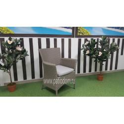 Кресло плетеное «Nina»
