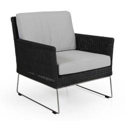 """Плетеное кресло """"Dighton"""""""