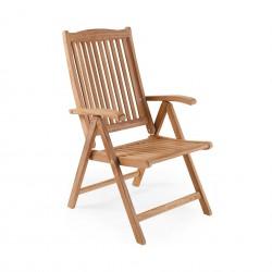 """Кресло из тика """"Veronica"""""""