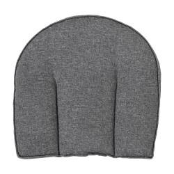 """Подушка для спинки """"Eads"""" grey"""