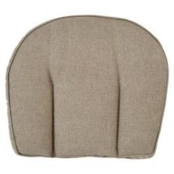 """Подушка для спинки """"Eads"""" beige"""