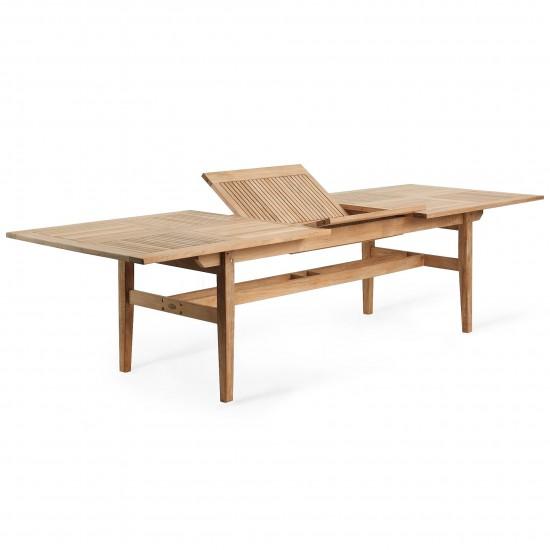 "Обеденный стол ""Neapel"" из тика"