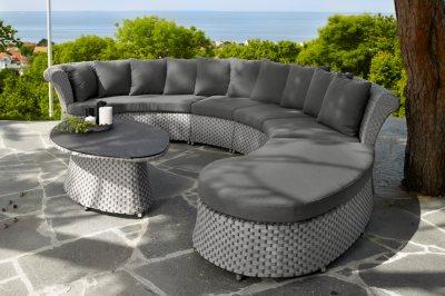 Комплект плетеной мебели Prado