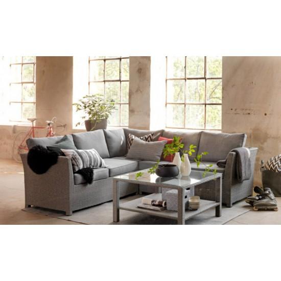Комплект мебели из искусственного ротанга Soho